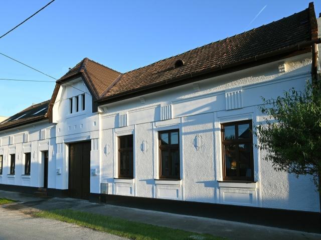 Rekonštrukcia rodinného domu, Bánovce nad Bebravou
