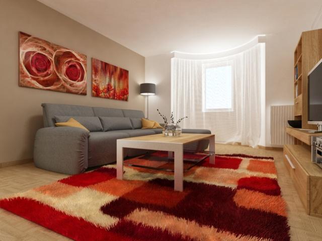 Interiérový architekt, interiérový dizajnér, dekoratér